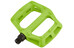 DMR V6 Polkimet , vihreä